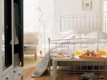 Ламинат Classen в спальне
