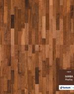 Коллекция SAMBA Мербау