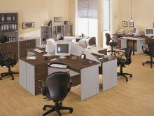 Надежный и долговечный ламинат 33 класса для укладки в офисе