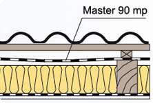 гидроизоляция подвального помещения из ж.б блоков