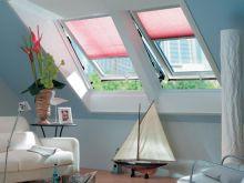 Надежные мансардные окна с комбинированной системой открывания Velux