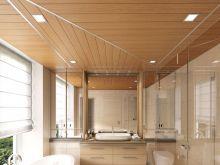 Декоративные потолочные панели Isotex