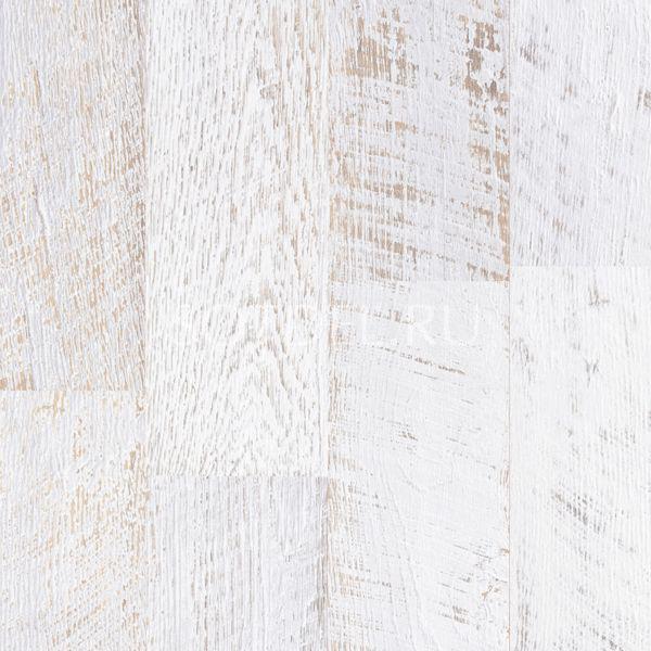 Ламинат  Крашенный Белый цена 1163 руб. за кв.м.