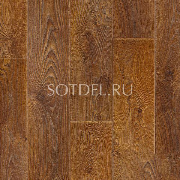 Ламинат  Дуб Натур коричневый цена 969 руб. за кв.м.