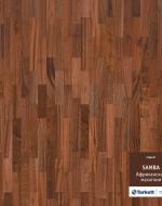 Коллекция SAMBA Африканский махагон