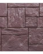 Holzplast, коллекция Туф Темно-коричневый