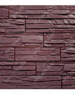 Holzplast, коллекция Скол Темно-коричневый