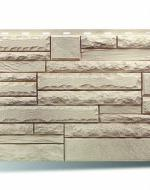 Цокольный сайдинг Альта-Профиль, коллекция «Скалистый камень» Алтай