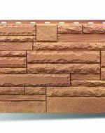 Цокольный сайдинг Альта-Профиль, коллекция «Скалистый камень» Памир