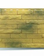 Цокольный сайдинг Альта-Профиль, коллекция «Кирпич Антик» Карфаген