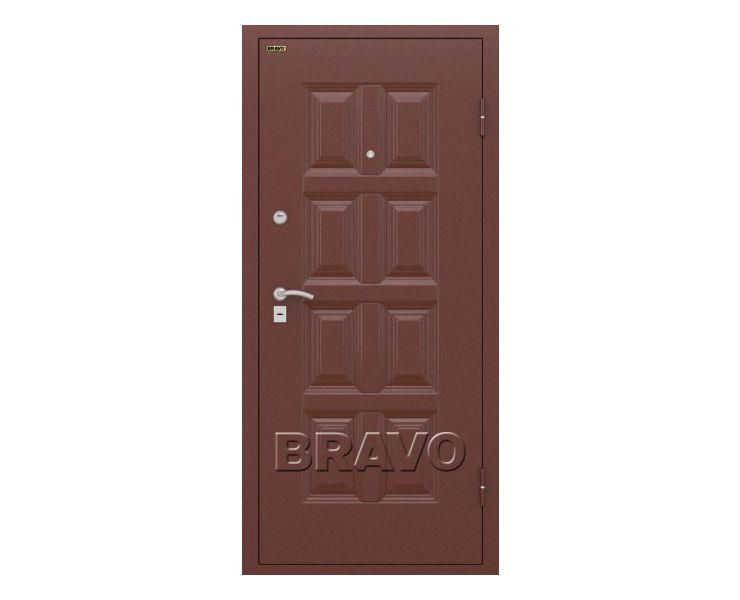 стальные входные двери 205 95