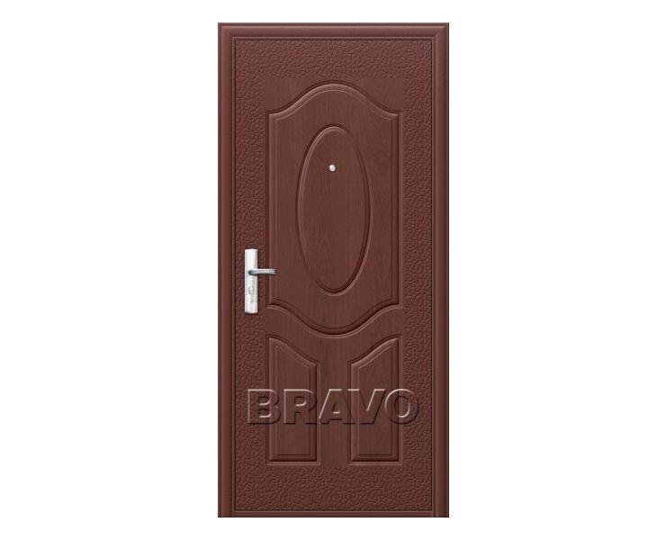 металлическая дверь 205 96